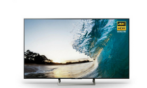 "Sony 75"" Class 4K HDR Ultra HD TV - XBR75X850E-4K Television-Sony-Starpower Home Theater"