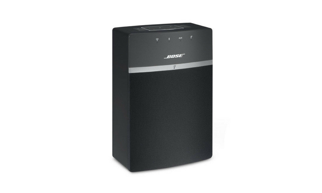 Bose-SoundTouch-10-Wireless-Speaker-Black-Angle