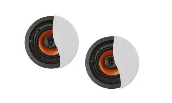 "BOGO Klipsch 6.5"" In-Ceiling Speakers - CDT-3650C-II (Pair)-Architectural Speakers-Klipsch-Starpower Home Theater"