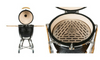 Coyote Asado Smoker-Grill-Coyote-Starpower Home Theater