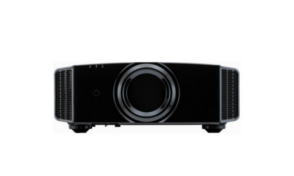 JVC Procision 4K D-ILA HDR Projector - DLAX570B (Demo)-Projector-JVC-Starpower Home Theater