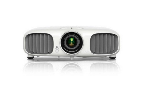 Epson Home Cinema 1080P Projector Demo-Projector-Epson-Starpower Home Theater