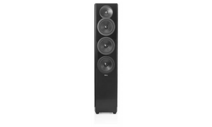 "Revel Concerta2 2½-Way Triple 6.5"" Floorstanding Loudspeaker - F36 (Black Gloss)-Speakers-Revel-Starpower Home Theater"