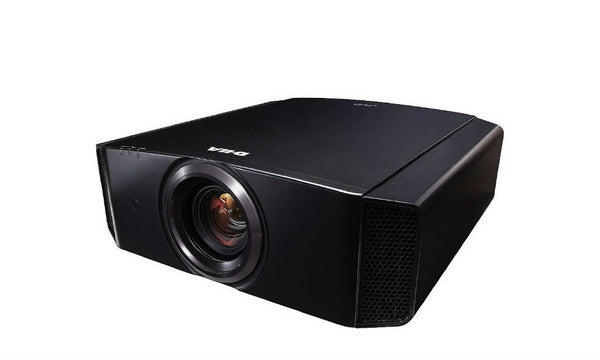 JVC 4K E-Shift4 Projector - DLAX750R-Projector-JVC-Starpower Home Theater