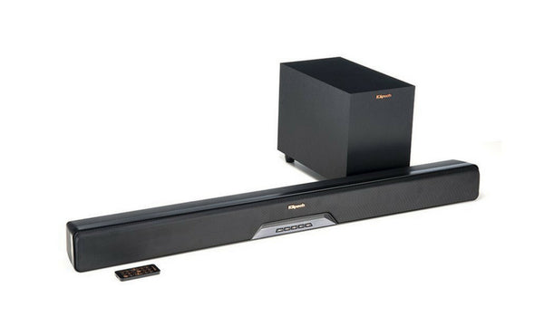 Klipsch-RSB-6-60-Watt-2.1-Channel-Soundbar-With-Wireless-Subwoofer-Starpower