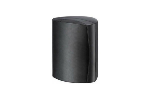 Martin Logan Installer Series™ Outdoor All-Weather (Each) - ML-55AW - Black-Outdoor Speakers-Martin Logan-Starpower Home Theater