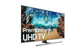 "Samsung 75"" 4K Ultra HD Smart LED TV – UN75NU8000-4K Television-Samsung-Starpower Home Theater"