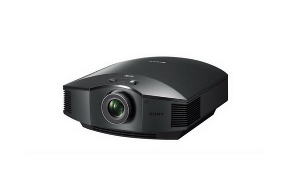 Sony 3D 1080P SXRD Projector - VPLHW65ES-Projector-Sony-Starpower Home Theater