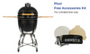 Coyote Asado Smoker with Free Accessories Kit-Grill-Coyote-Starpower Home Theater