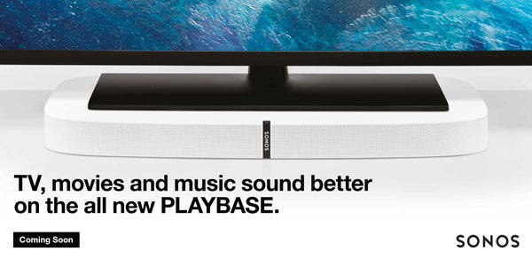 Coming Soon! SONOS PLAYBASE-Speakers-Sonos-Starpower Home Theater