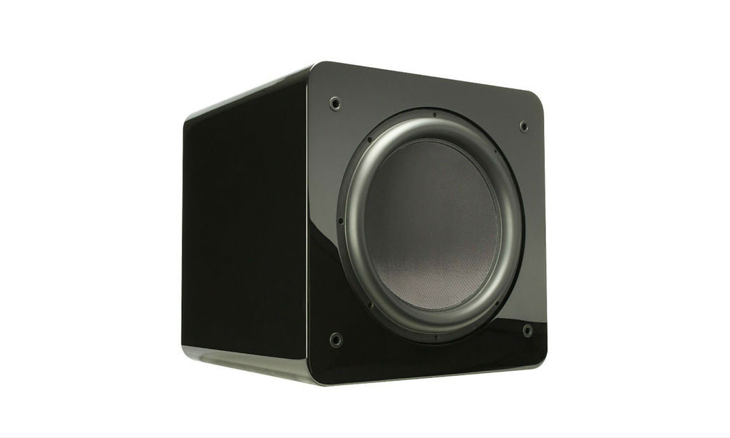 "13.5""1000 Watt DSP Controlled Subwoofer - SB-13 ULTRA-Subwoofers-SVS-Starpower Home Theater"