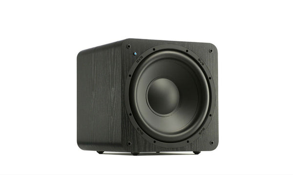 "12"" 300 Watt DSP Controlled Sealed Box Subwoofer - SB-1000-Subwoofers-SVS-Starpower Home Theater"