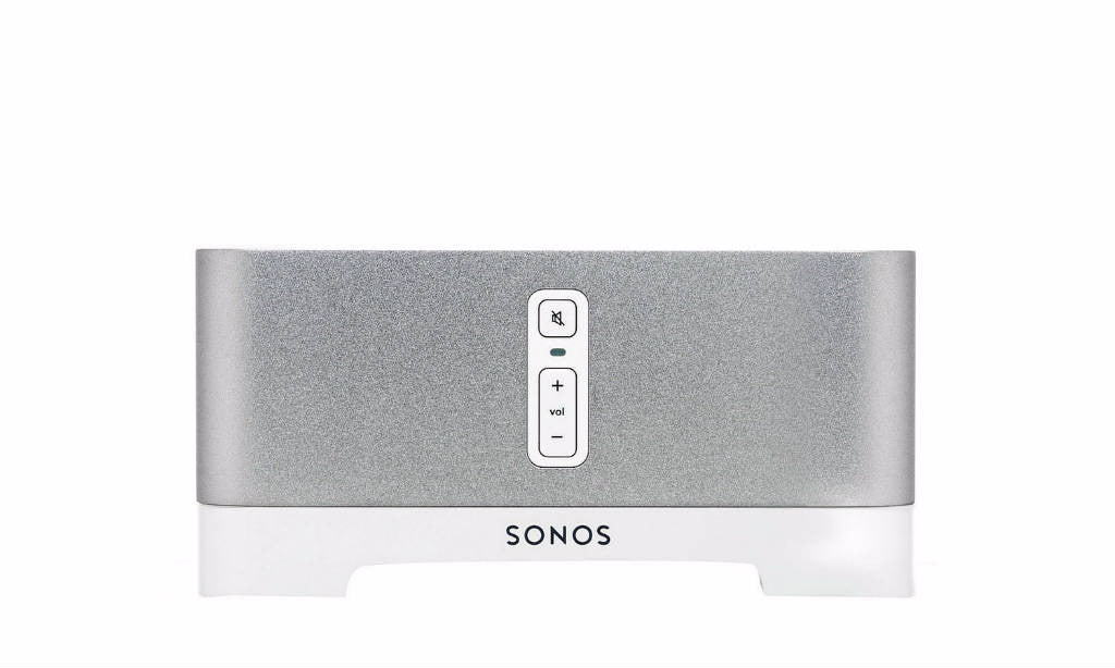 SONOS CONNECT:AMP - Wireless Amplifier for Streaming Music-Wireless Audio-Sonos-Starpower Home Theater