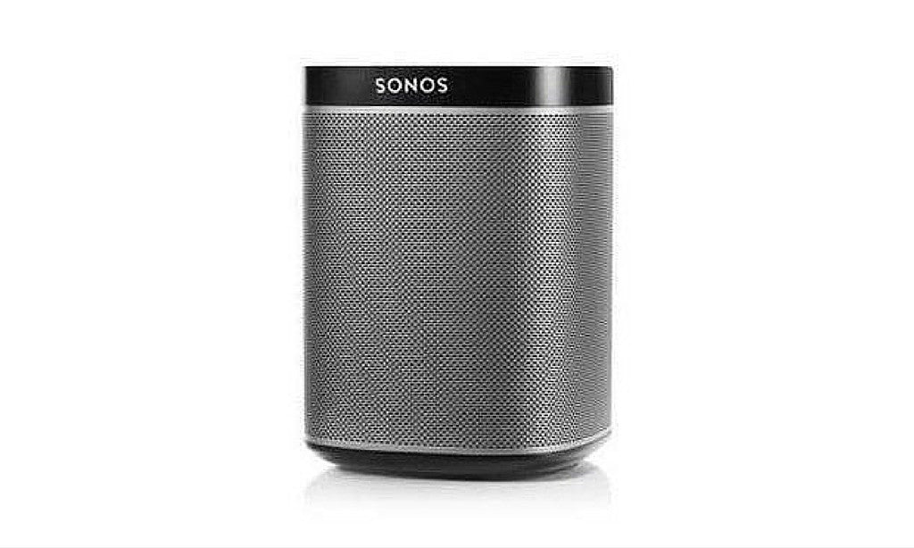 SONOS PLAY:1 - Compact Smart Speaker for Streaming Music-Wireless Audio-Sonos-Starpower Home Theater