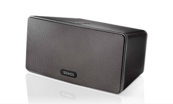 SONOS PLAY:3 - Smart Speaker for Streaming Music-Wireless Audio-Sonos-Starpower Home Theater