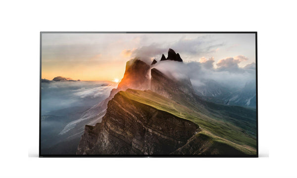 Sony-4K-OLED-TV-55-Inch-XBR55A1E-Front