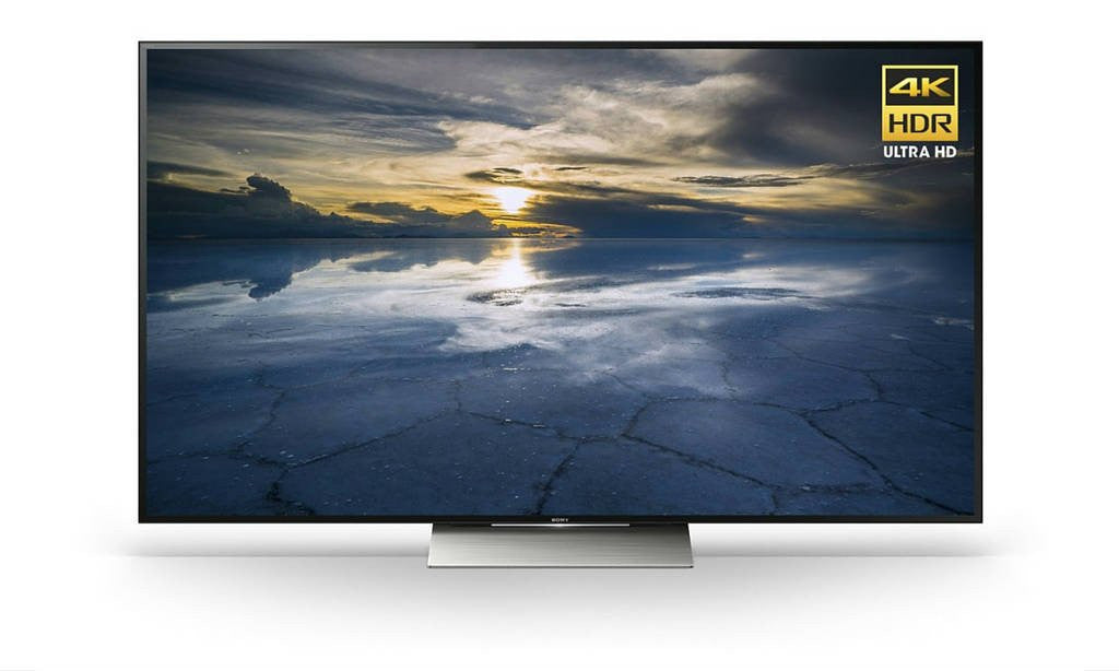 "Sony 65"" BRAVIA 4K UltraHD 3D Smart TV - XBR65X930D-4K Television-Sony-Starpower Home Theater"