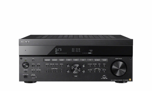 Sony STR-ZA2000ES - 7.2 Channel AV Receiver-Receiver-Sony-Starpower Home Theater