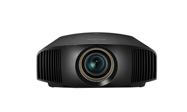 Sony 4K SRDX™ 3D Home Theater Projector - VPLVW365ES-Projector-Sony-Starpower Home Theater