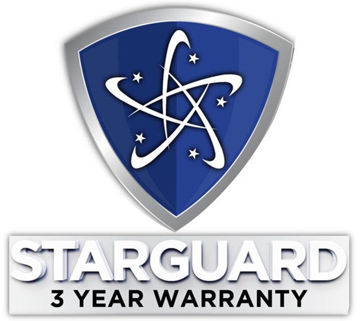 StarGuard 3 Year Extended Protection Warranty-xsearch-Starpower Home Theater-Starpower Home Theater