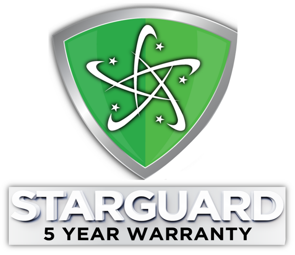 StarGuard 5 Year Extended Protection Warranty-xsearch-Starpower Home Theater-Starpower Home Theater