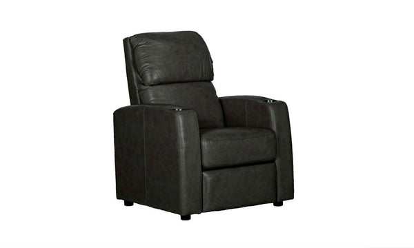 Spectra Home Theater Seat with FREE Power Recline-Leather Seating-Starpower Home Theater-Starpower Home Theater