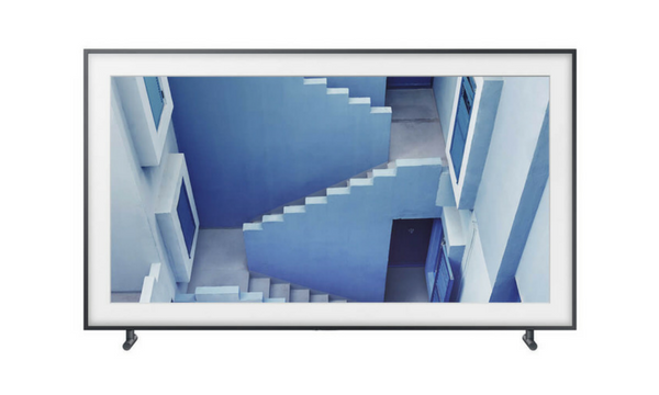 "NEW! Samsung 55"" 4K HDR Pro Frame TV - UN55LS003-4K Television-Samsung-Starpower Home Theater"