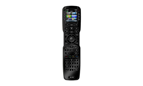 URC 48 - Device Universal Remote With OLED display - MX-780-Remote-URC-Starpower Home Theater