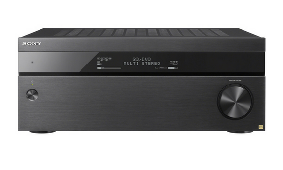 Sony 7.2 Channel Receiver with Dolby Atmos - STRZA1100ES-Receiver-Sony-Starpower Home Theater