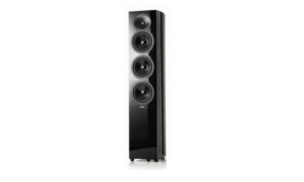 Revel Concerta2 Tower Speaker - F35 (Black)-Speakers-Revel-Starpower Home Theater