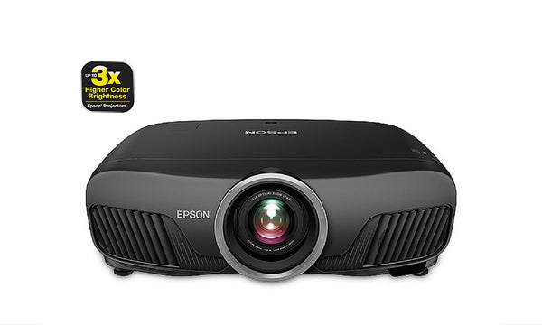 Epson Pro Cinema 3LCD 4K Projector - 6040UB-Projector-Epson-Starpower Home Theater