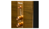 Klipsch The Three Wireless Bluetooth Speaker - THE THREE-Speakers-Klipsch-Starpower Home Theater