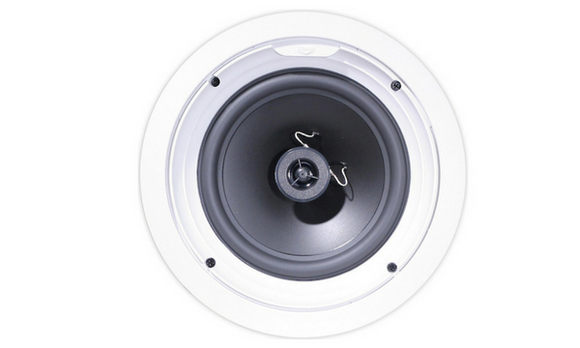 Klipsch In-Ceiling Speaker - R-1800-C-Architectural Speakers-Klipsch-Starpower Home Theater