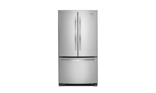 Whirlpool-25-Cu-Ft-Stainless-Steel-French-Door-Refrigerator-WRF535SMBM