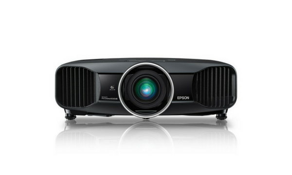 Epson 1080p Projector Demo-Projector-Epson-Starpower Home Theater