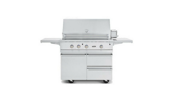 "Viking Outdoor 42"" Grill - BQC5420-Grill-Viking-Starpower Home Theater"