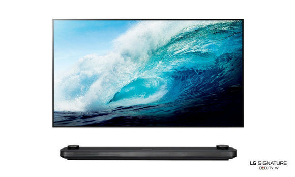 lg-signature-series-oled65W7P-65-inch-TV-front