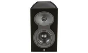 Revel Performa3 2-Way Bookshelf Loudspeaker - M105 (Piano Black)-Speakers-Revel-Starpower Home Theater