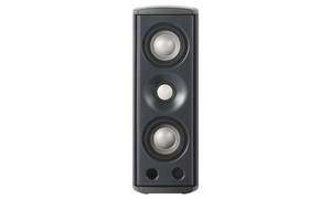 Concerta 2-Way On-Wall Loudspeaker - M8 (Black)-Speakers-Revel-Starpower Home Theater