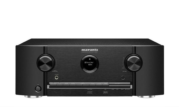 7.2 Channel Network A/V Surround Receiver - SR5011-Receiver-Marantz-Starpower Home Theater