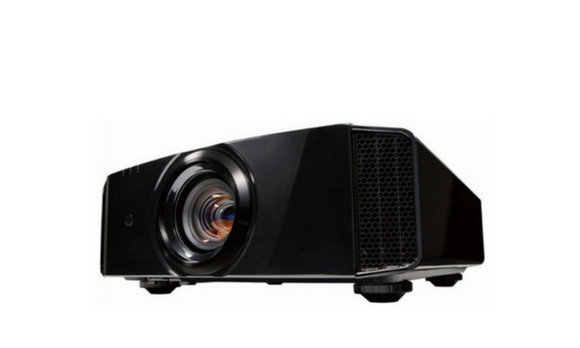 JVC Procision 4K e-shift4 D-ILA Projector with HDR -DLAX770R-Projector-JVC-Starpower Home Theater