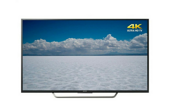 "Sony 65"" 4K UHD LED HDR Smart TV - XBR65X750D-4K Television-Sony-Starpower Home Theater"
