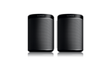 Sonos One Bundle - Voice Controlled Smart Speaker Pair-Wireless Audio-Sonos-Starpower Home Theater
