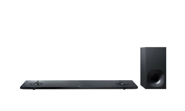 2.1 Ch. 4K High-Resolution Wireless Sound Bar System - HTNT5-Sound Bars-Sony-Starpower Home Theater