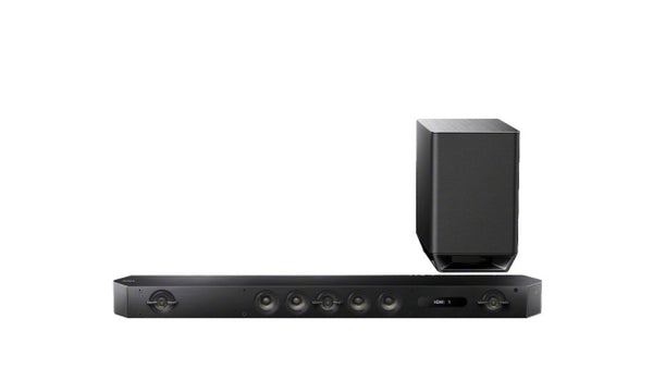 7.1 Ch. High-Res Sound Bar With Wireless Subwoofer - HTST9-Sound Bars-Sony-Starpower Home Theater