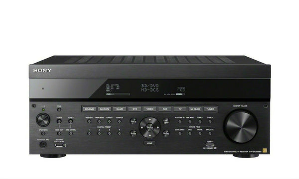 Sony 7.2 Channel AV Receiver - STRZA3000ES-Receiver-Sony-Starpower Home Theater