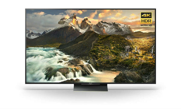 "Sony 75"" Class Ultra Premium 4K HDR UHD TV - XBR75Z9D-4K Television-Sony-Starpower Home Theater"