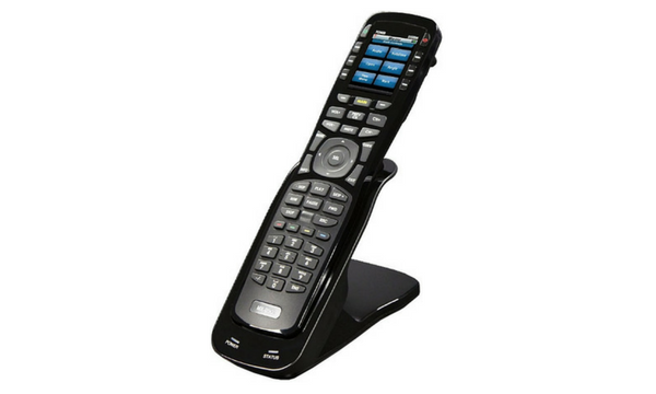 URC IR/RF Hard Button Remote Control with Color LCD Screen- MX‑890-Remote-URC-Starpower Home Theater