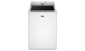 Maytag 5.3 Cu. Ft. 11-Cycle Steam Top-Loading Washer-Appliances-Maytag-Starpower Home Theater