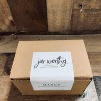 Jar Worthy Box